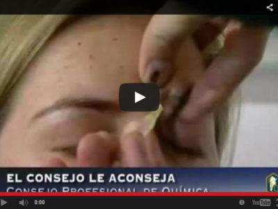 Programa 9: El botox y su acción