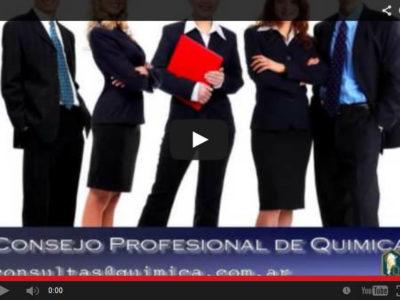 Programa 18: La matrícula profesional y su importancia