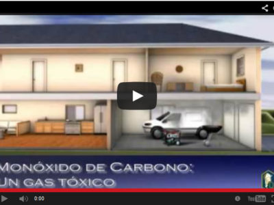 Programa 19: Los riesgos del monóxido de carbono en el hogar