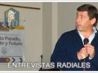 Dr. Ramiro Sarandon