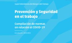 COMPILACIÓN DE NORMAS EN RELACIÓN AL COVID-19